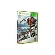 Game Skate 3 - X360