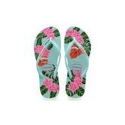 Havaianas Slim Floral II