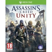 ASSASSINS CREED: UNITY XBOX ONE - WORLDWIDE