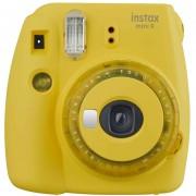 Cámara Instax mini 9 Amarilla + 10 films de regalo