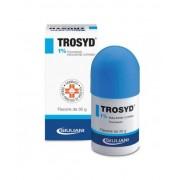 Giuliani Spa Giuliani Trosyd 1% Spray Cutaneo 30g