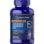 vitanatural Glucosamina Condroitina Msm 120 Comprimidos