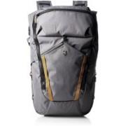 Victorinox Altmont Active Deluxe Rolltop 19 L Laptop Backpack(Grey)
