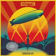 Video Delta Led Zeppelin - Celebration Day (2cd) - CD