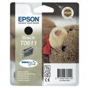 Epson T0611 Cartucho de Tinta Negro