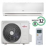Fujitsu ASYG18KLCA / AOYG18KLTA ECO oldalfali inverteres klíma 5.2 kW