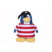 """Club Penguin 6.5"""" Plush Wave 4 (Penguins Will Vary)"""