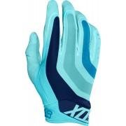 FOX Airline Seca Le Gloves Blue 2XL