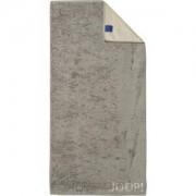 JOOP! Handdoeken Classic Doubleface Handdoek grafiet 50 x 100 cm 1 Stk.