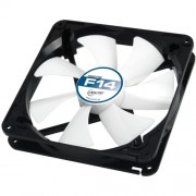 Ventilator Arctic F14 140 mm, 77.3 CFM