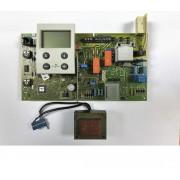 Placa Electrónica teclado trasformador de caldera Vaillant VMW-ES 24/282/3-5