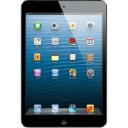 Apple iPad mini 1 Wi-Fi 16GB Svart