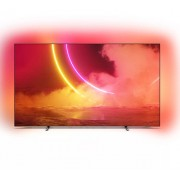 """Philips 65"""" 65PUS6504/12 4K Ultra HD, DVB-T/T2/T2-HD/C/S/S2, SmartTV, SAPHI, 1000 Picture Performance Index, HDR 10+, Pixel Precise Ultra HD, Dolby Vision, Dolby Atmos"""