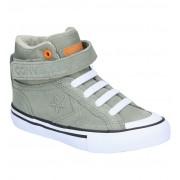 Converse Pro Blaze Groene Sneakers