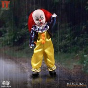 Star Images Living Dead Dolls Presents IT 1990 - Pennywise Clown Doll