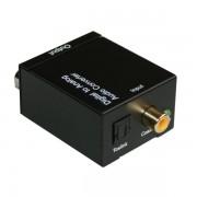 ROLINE 14.99.3441 :: VALUE конвертор от цифров към аналогов звук