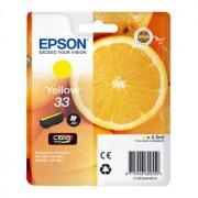 Epson Cartridge Oranges Claria geel