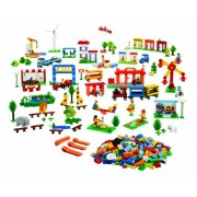 LEGO Education Community Starter Set 779389 (1 907 Pieces)