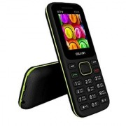 CELKON C325 (Black+Green)