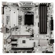 Placa de baza MSI B360M MORTAR TITANIUM, Intel B360, LGA 1151