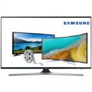 Samsung UE40MU6102 4K Ultra HD Smart LED Televízió 1300Hz