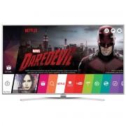 Televizor LED LG 60UH7707, Smart, SUHD, 151cm, Wi-Fi