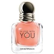 Giorgio Armani Emporio You For Her In Love With You Eau de Parfum Intense 50 ml