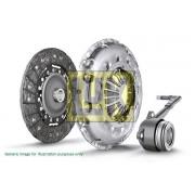 LUK Kit d'embrayage LuK RepSet Pro 624 4004 33 624400433
