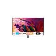 Smart TV SAMSUNG 55 QLED Ultra HD 4K Ref.: QN55Q7FNA