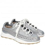 Melvin & Hamilton PROMO Nelli 1 Sneakers Argent pointure: Du 35 au 42