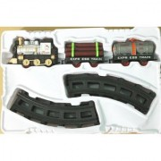 Classic Express Train Play Set an Excellent gift for children's knowledge on TRAIN