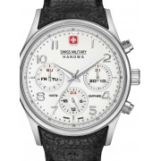 Ceas barbatesc Swiss Military Hanowa 06-4278.04.001.07 Navalus 44mm 10ATM