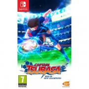Captain Tsubasa Rise Of New Champions Nintendo Switch Game