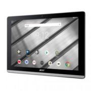 "Таблет Acer Iconia B3-A50FHD-K5XK (NT.LEXEE.002)(сребрист), 10.1"" (25.65 cm) WUXGA IPS дисплей, четириядрен Cortex A35 1.5 GHz, 2GB RAM, 32GB Flash памет (+ microSD слот), 5.0 & 2.0 MPix камера, Android, 560g"