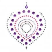 Bijoux indiscrets flamboyant lila&rosa