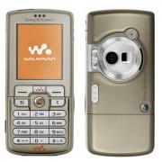 Панел за SonyEricsson W700
