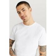 Bread & Boxers T-Shirt 2-Pack Crew Neck Tee Vit