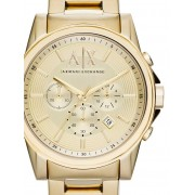 Ceas barbati Armani Exchange AX2099 Outerbanks Chrono 45mm 5ATM