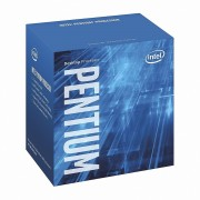 PROCESADOR INTEL PENTIUM G4560 - DUAL CORE - 3.50GHZ - SOCKET LGA1151 - 3MB CACHE - HD GRAPHICS 610