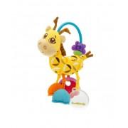 Chicco Gioco Trillino Mrs Giraffa In Tessuto