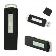 Аудио записващо устройство дегизиран като USB