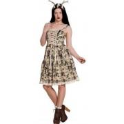 Sukienka marki Hell Bunny GEORGIE DRESS.