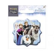 Ministicker Frozen Elsa&Anna 8,5x7,5 cm