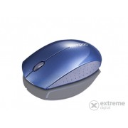 "Mouse fara fir Rapoo ""3360 Super Mini"" , 3 butoane, albastru"