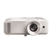 Videoproiector Optoma EH337 Full HD White