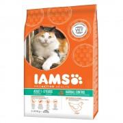 IAMS Pro Active Health Adult Hairball Control con pollo - 2,55 kg
