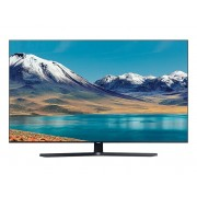 "TV LED, SAMSUNG 55"", 55TU8502, Smart, 2800PQI, HDR 10+, Bixby, AirPlay 2, WiFi, Crystal UHD 4К (UE55TU8502UXXH)"