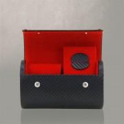 Cutia de Ceasuri de Lux Carbon 2 de la Friedrich Produs in Germania