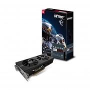 Tarjeta De Vídeo AMD Radeon Sapphire RX 570 OC NITRO+ 8GB GDDR5 PCI-E 11266-09-20G