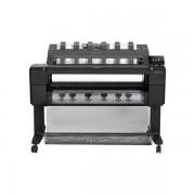 HP DesignJet T1500 36 ePrinter HP-12131